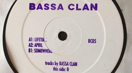 Bassa Clan – 05 (Vinyl Only)