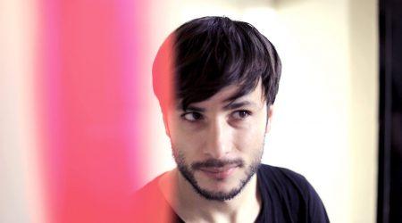 John Dimas to release Telexistence Ep on Raresh's imprint.. Metereze