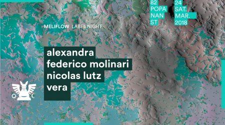 GH 24.3: Melliflow Night