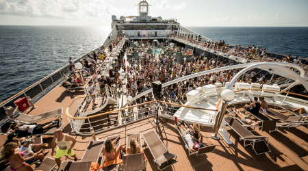 Herodot, Suciu, Cap and Mihai Pol announced on the 2nd wave of artists for MDRNTY Cruise 2018