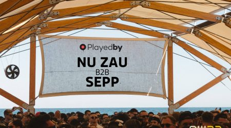 Nu Zau and Sepp take us back to Sunwaves 23 with a 3h cut of their set