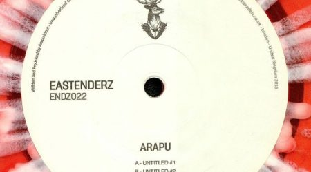 Arapu – Endz022