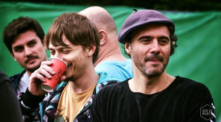Petre Inspirescu to headline the 6th edition of Dancing Mountains