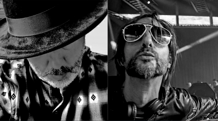 Premiere: Stream a brand new 15 min long 'Villalobos & Melchior' remix, out soon via Sleep Is Commercial