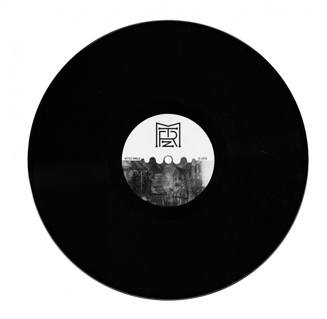 "MP coming out next month with ""niste treaba 2.2"" on Raresh's label, Metereze"