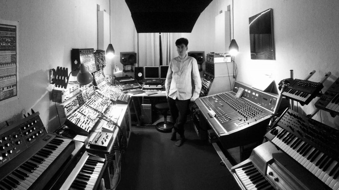 Crossing borders w/ Dewalta [interview / new album release]