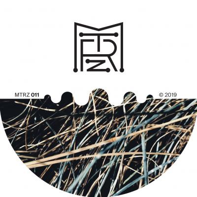 [MTRZ011] Arapu – Anthology EP