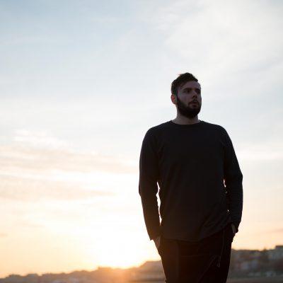 Christopher Ledger at Goa Club | Rome , 30.03.2019