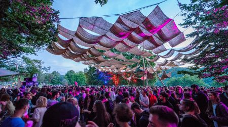 5 remote festivals we highly recommend for a proper summer experience