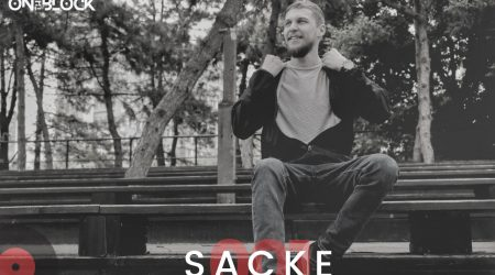 New Kids on the Block: Sacke