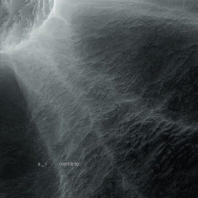 a _ r – Override EP [Draganenii / DRAGA002]