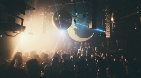 The Block -  Tel Aviv's emerging club scene & its affinity to the Romanian output