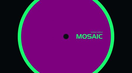 Steve O'Sullivan teams up once again with Frazer Campbell on MOSAIC