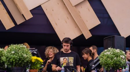 Listen to 3 hours of G76's tremendous set from Mioritmic 2019