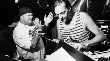 Ricardo Villalobos drops two remixes for Mr. Barcode' classic, coming soon Into The Wizards Sleeve