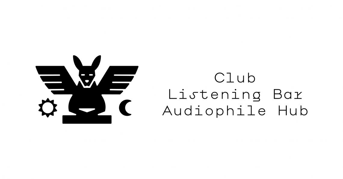 Club Guesthouse announces re-location & a new concept: listening bar during the weekdays